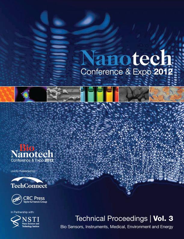 Nanotechnology 2012: Bio Sensors, Instruments, Medical, Environment and Energy (Volume 3)