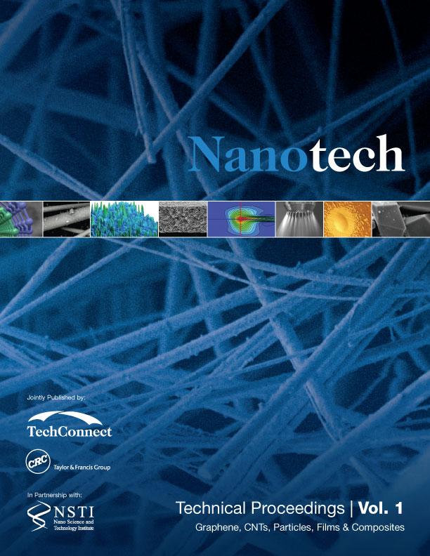 Nanotechnology 2014: Graphene, CNTs, Particles, Films & Composites