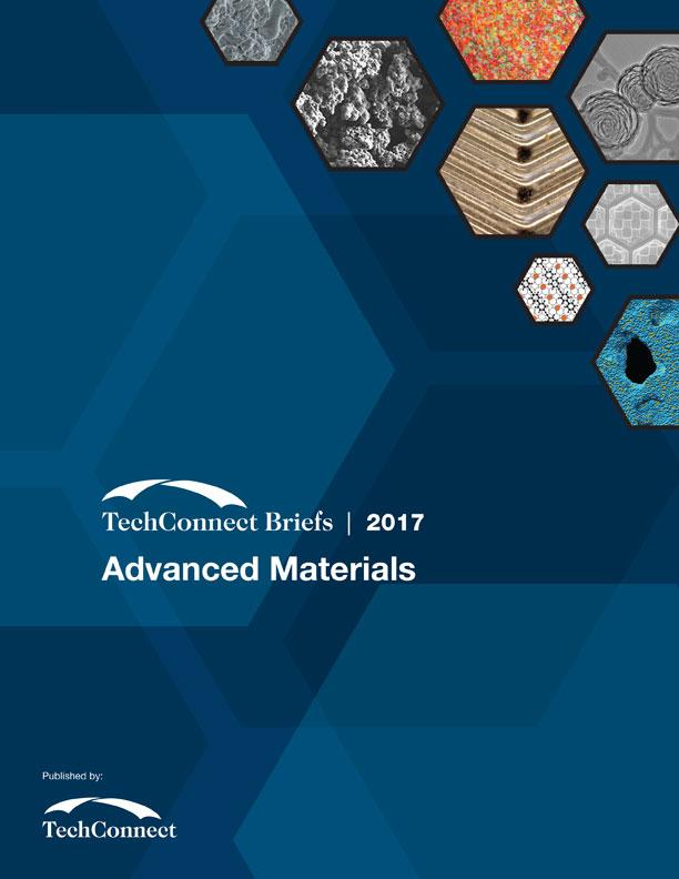 Advanced Materials: TechConnect Briefs 2017